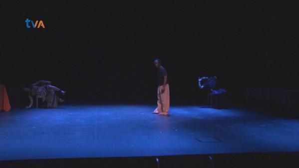 Teatro: Escravatura e Insubmissão nos Recreios da Amadora