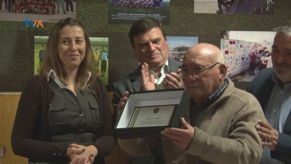 SF Damaiense Celebra 81 Anos e Sonha com Nova Sede Social