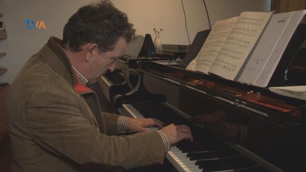 António Rosado Traz Recital de Piano aos Recreios da Amadora