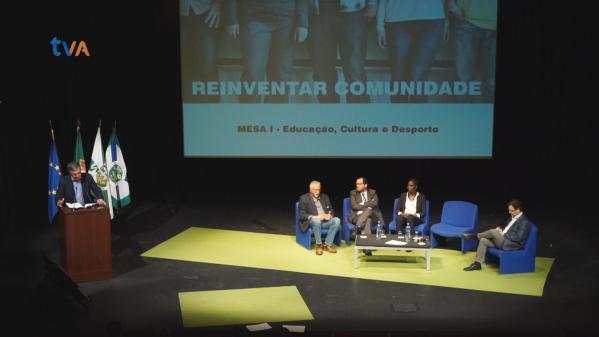 Misericórdia Amadora Promove Cimeira para Reinventar a Comunidade