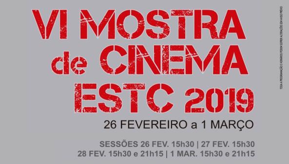 Recreios da Amadora Recebem VI Mostra de Cinema ESTC