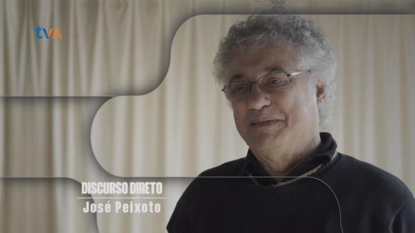 José Peixoto em Discurso Direto
