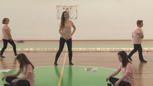 Encontro Intergeracional Fitness e Danças AMAVITA