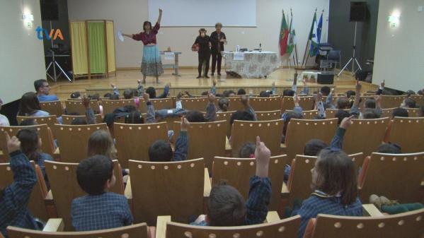 Feixe Luminoso Celebra Dia do Teatro com Crianças da Misericórdia Amadora