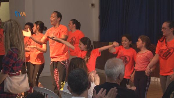 ACRD Carenque Celebra 74 Anos de Vida