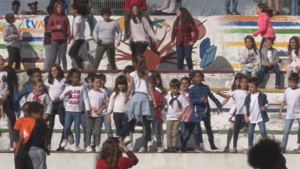 Projeto Mudança do AE Alfornelos Celebra 10 Anos