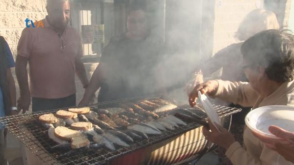 Festa da Sardinha Anima Mercado da Brandoa