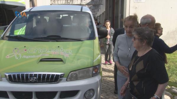 JF Encosta do Sol Adquire Nova Carrinha para Projeto Bus Solidário
