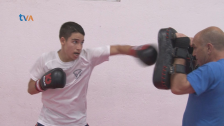 Atletas CRBJ Sagram-se Campeões Nacionais de Kickboxing