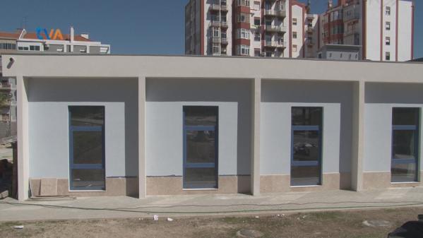 Novo Centro de Saúde da Buraca abre a 22 de Julho