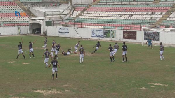 Estádio José Gomes Volta a Estar à Venda