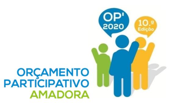 Orçamento Participativo 2020: 11 Propostas Vencedoras