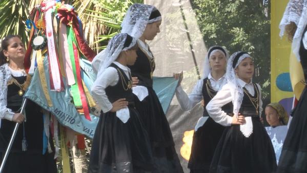 Rancho Dançar é Viver Celebra Aniversário da Amadora com Folclore