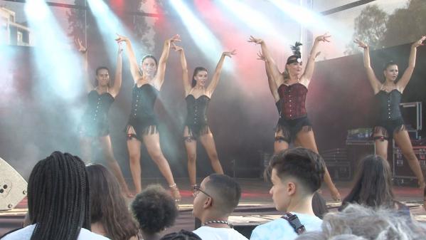 Festival Intercultural da JF da Falagueira-Venda Nova
