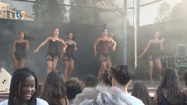 Nucha Anima XIV Festival Intercultural