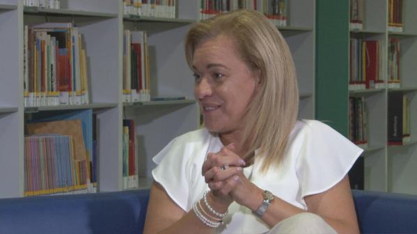 Conversas Amadora 40 Anos - Carla Tavares