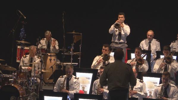 Orquestra Ligeira do Exército - 6º Aniversário JF Venteira