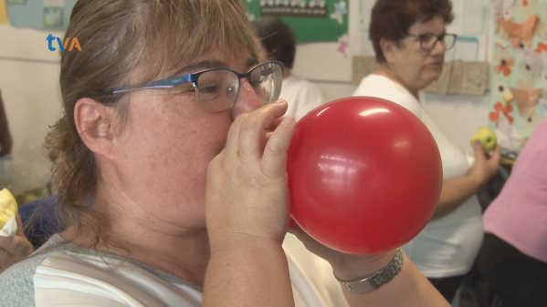Amadora Promove Exercício Físico Junto dos Seniores