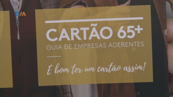Autarquia Lança Guias de Recursos Sénior e de Empresas Aderentes ao Cartão 65+