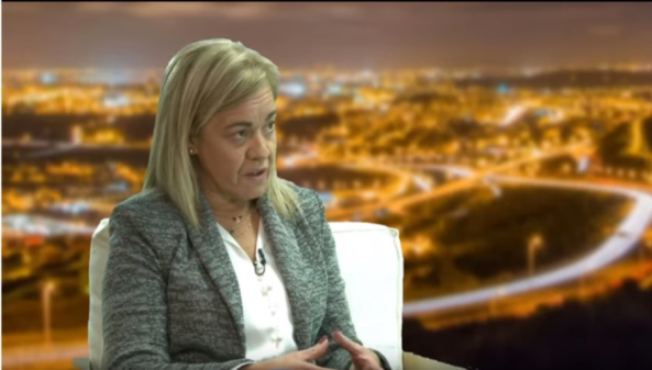 Conversas na Nossa Terra II - Presidente da CM Amadora
