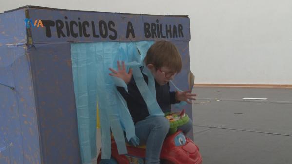 Fórum Luís de Camões Transforma-se numa Vila (depois do) Natal