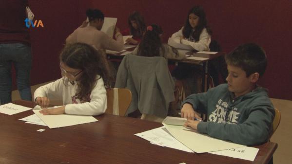 Alunos da Amadora Participam no Concurso Nacional de Leitura