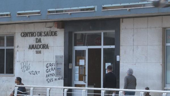 ACES Amadora é o Terceiro do País onde Há Mais Falta de Médicos