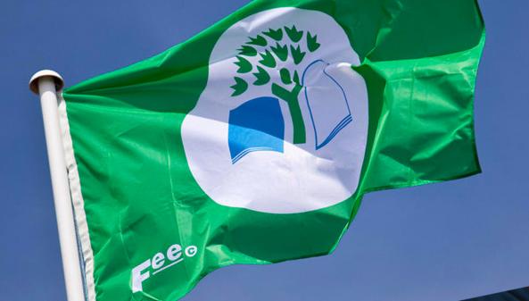 24 Escolas da Amadora Galardoadas com Bandeira Verde