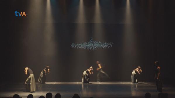 S.Ó.S: Quorum Ballet Cria Peça Inspirada no Confinamento