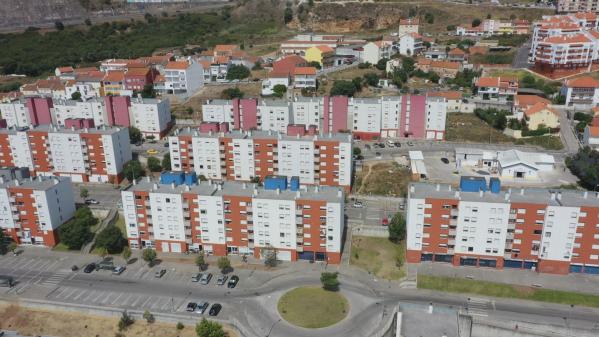Câmara da Amadora Reduz em 50% as Rendas em Espaços Municipais Não Habitacionais