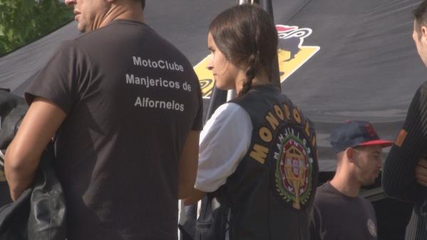 MotoClube Manjerico de Alfornelos Promove Recolha Solidária