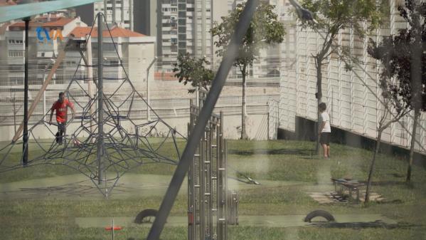 Crianças Vão Ter Parques Infantis Melhorados