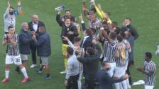 Jorge Jesus e SL Benfica de Volta ao Estádio José Gomes